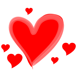 Love Heart Images Free Download