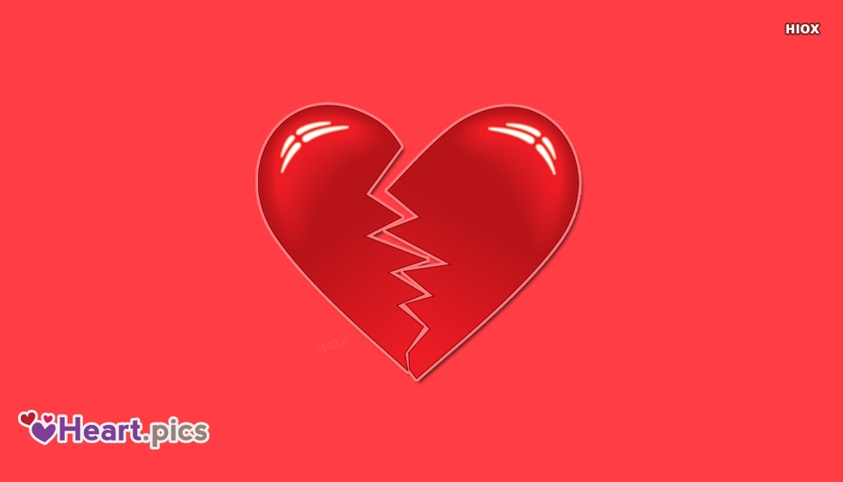 Broken Heart Pics For Fb Cover