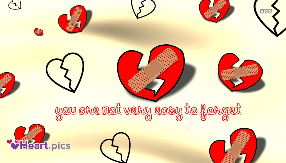 Broken Heart Quotes With Pic
