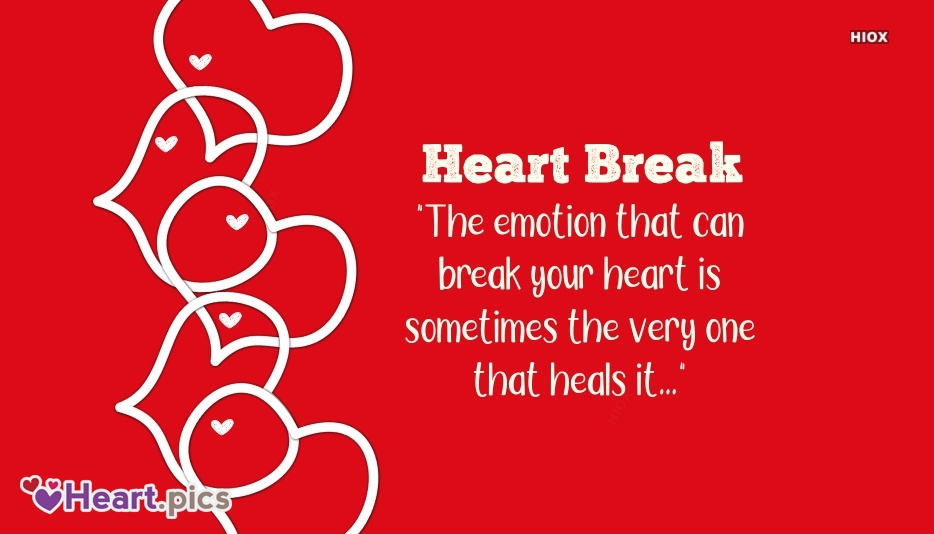 Heart Touching Emotional Love Quotes, Images