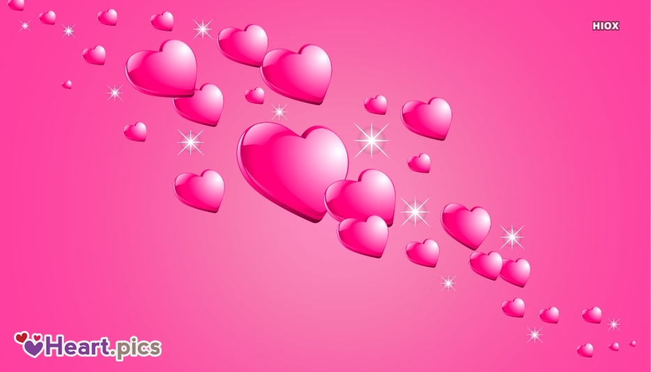 Bunch Of Heart Love Heart Images, Pictures