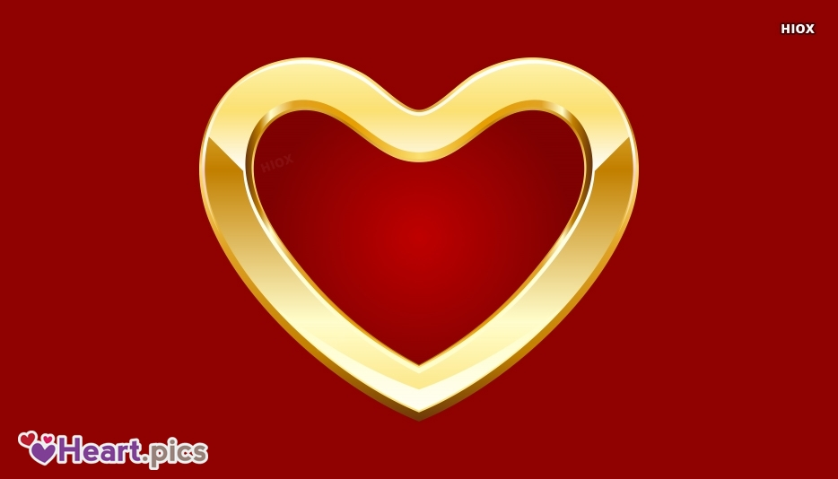 Love Heart Images For Whatsapp Dp