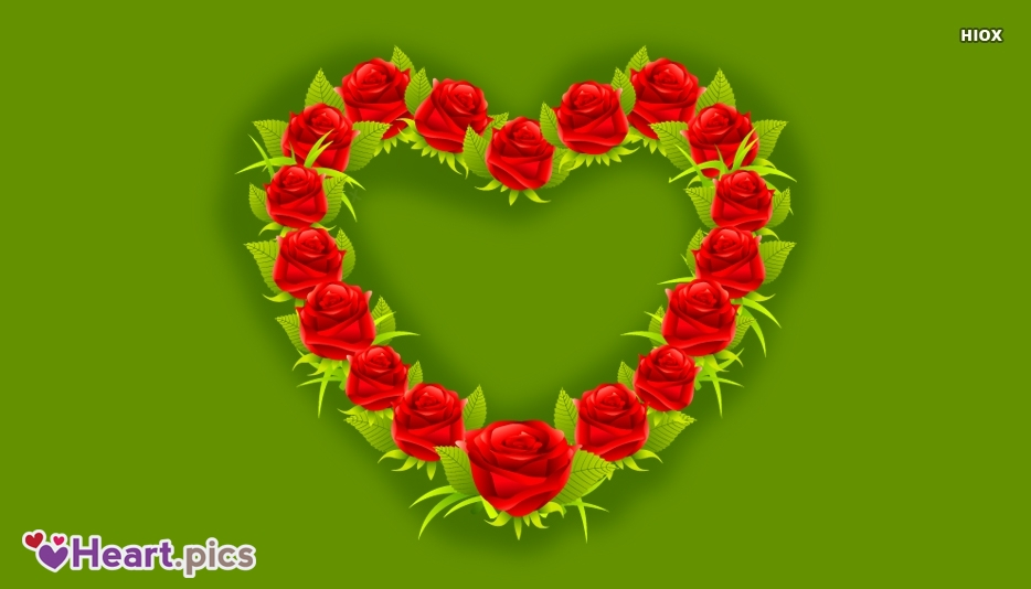 PNG Images Love Heart Images, Pictures