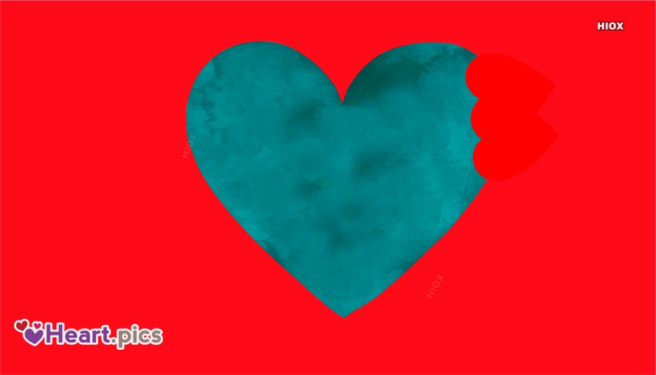 Sad Love Heart Images, Pictures