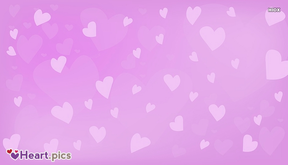 Heart Love Transparent Background