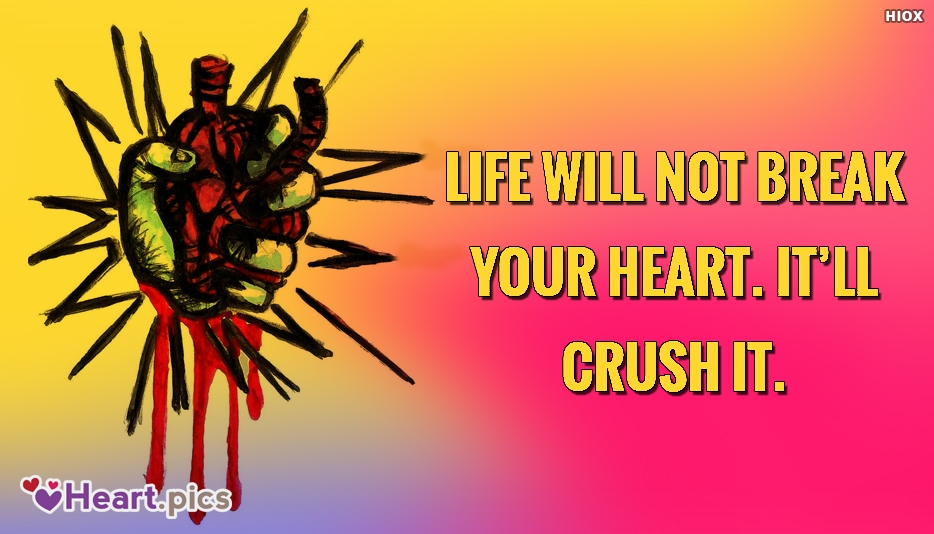 Life Quotes Love Heart Images, Pictures