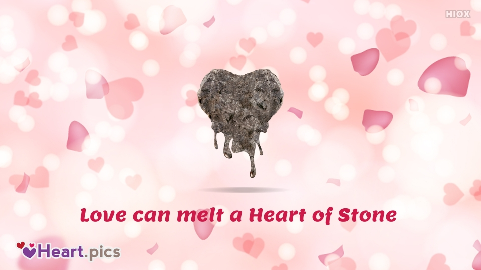 HeartMelt Love Heart Images, Pictures