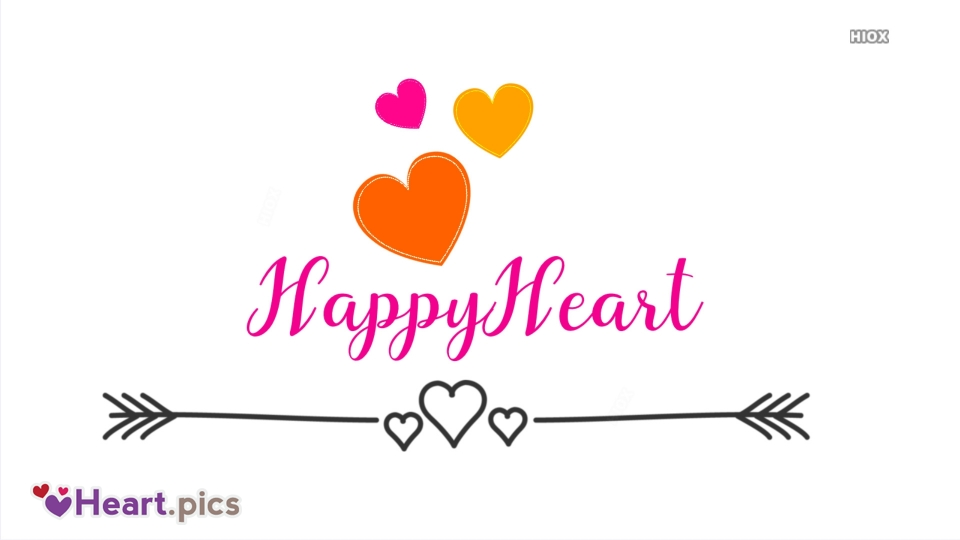 Whatsapp Status Love Heart Images, Pictures