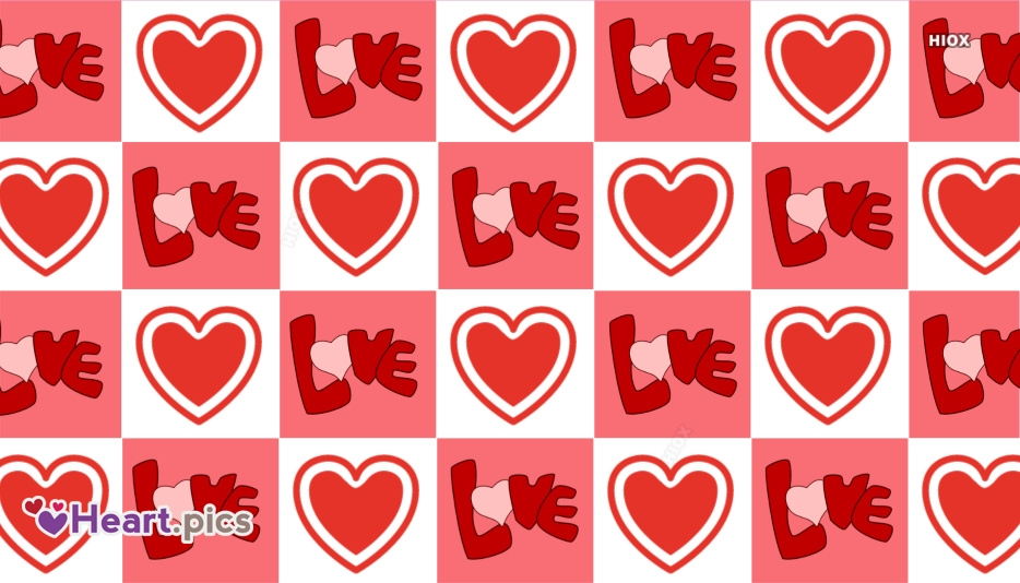 Love Heart Wallpaper