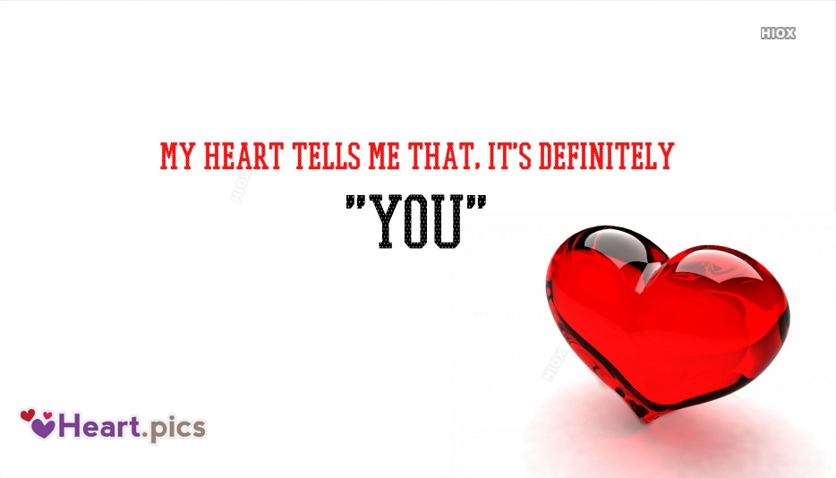 My Heart Quotes With Images