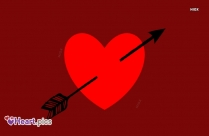 Love Heart Art HD Images, Pictures