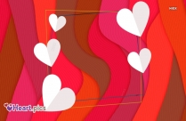 love heart background images hd