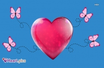 Love Heart Background Images