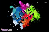 Heart Image Love Hd