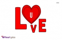 Heart Image I Love You