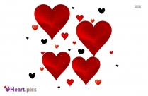 Miss You Heart Image