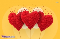 Beautiful Heart Image Clipart