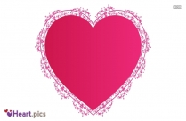 Heart Images Pink