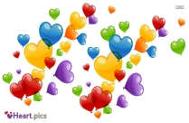 Heart Images To Color