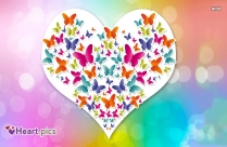 Colorful Heart Clipart