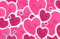 Heart Love Cute
