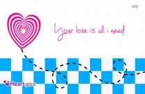 cute love heart images with quotes