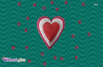 Heart Pics For Dp