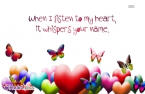 Sweet Love One Liners With Heart Download