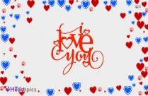 Heart Image Love You